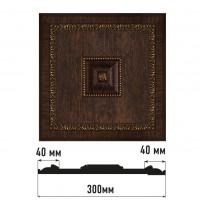 Декоративное панно Decomaster D31-1 (300*300*32)