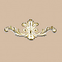 Декоративный элемент DECOMASTER 66046-54 (140*65*17мм)