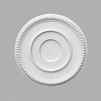 Розетка потолочная DECOMASTER 80203/10 (322мм)