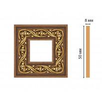 Вставка цветная Decomaster 130-2-3 (50*50*8)