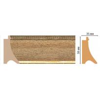 Багет Decomaster 548M-440 (58*35*2900мм)
