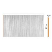 Декоративная панель DECOMASTER G30-19 (298*6*2400мм)