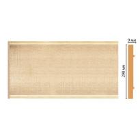 Декоративная панель Decomaster B30-933 (298*9*2400)