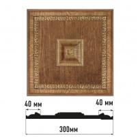 Декоративное панно Decomaster D31-3 (300*300*32)