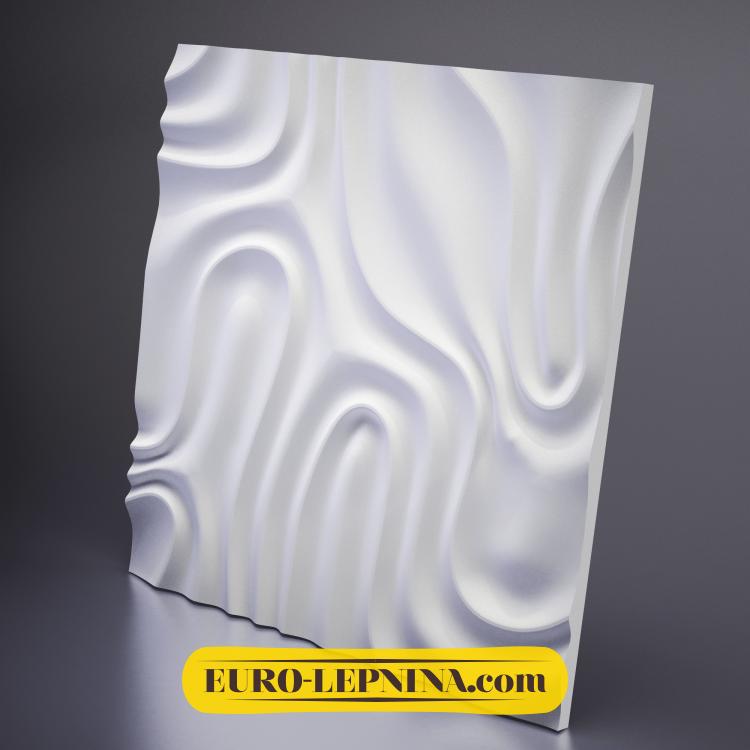 3D Панель FOGGY 2 D-0004-2 Artpole
