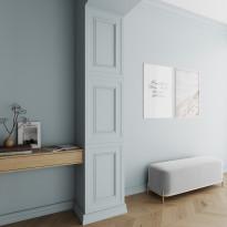 Стеновая панель DIY набор, арт. SET 002-7650 (760 х 500 х 14мм.)