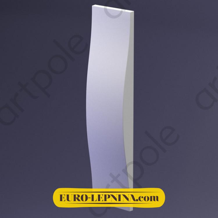 3D Панель STREAM big E-0052 Artpole