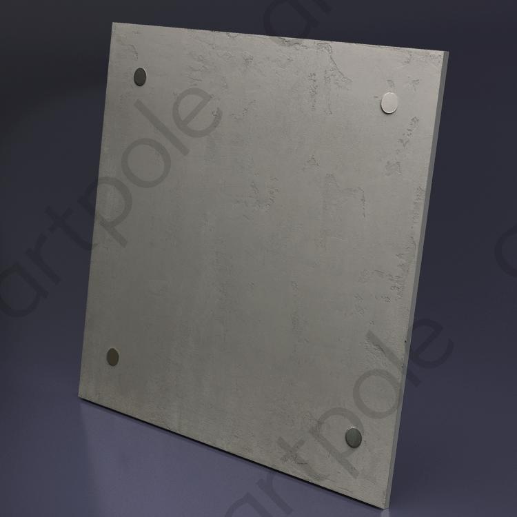 3D Панель LOFT-BETON (OPEN - крепления открытого типа) M-0052 Artpole