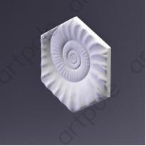 3D Панель Elementary HEKSA-sea E-0010 Artpole