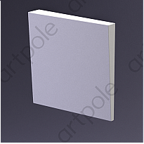 3D Панель Elementary KVADRO-gamma E-0002 Artpole