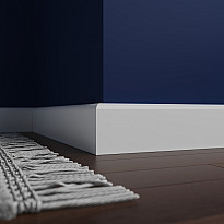 Плинтус Ultrawood арт. Base 5012 (2440 x 50 x 12 мм.)