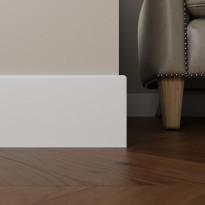 Плинтус Ultrawood арт. Base 1010 (2440 x 100 x 10 мм.)
