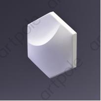 3D Панель Elementary HEKSA-moon E-0007 Artpole